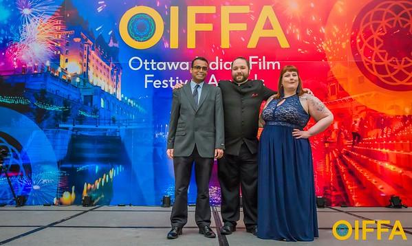 OIFFA Awards 2019