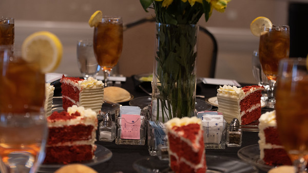Etiquette Dinner & Professionalism Fair