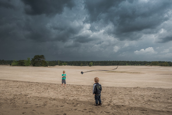 Storm (Liberation Day)