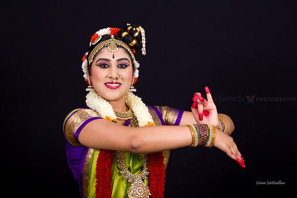 Sangavi Mohan