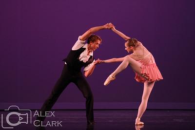 Milwaukee Ballet II 2012