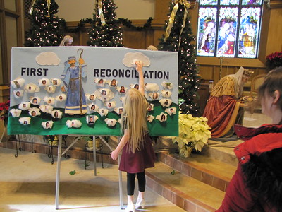 First Reconciliation Jan 2018