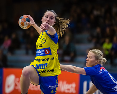 Tertnes vs Storhamar, 10. November 2019