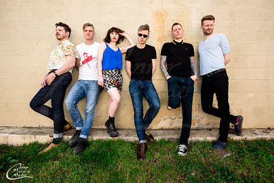 Flogging Molly & Skinny Lister