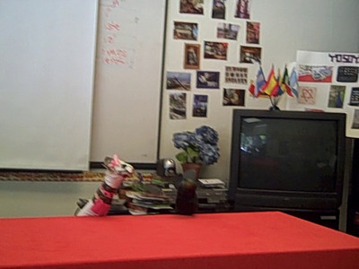 Summer 2010 Spanish 1-6