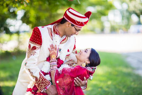 Pruthvi & Keval