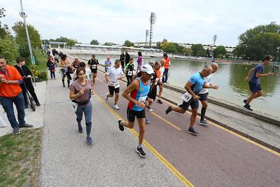 """17-ти Шри Чинмой маратон и полумаратон """"Себенадминаване"""""""