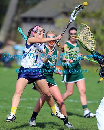 2014 Girls HS Lacrosse