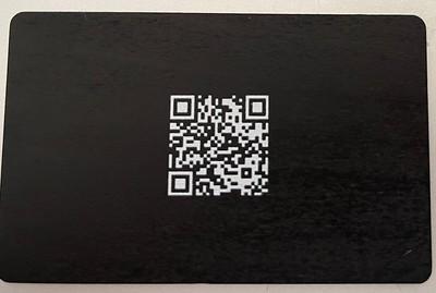 Business Card & Media Platforms