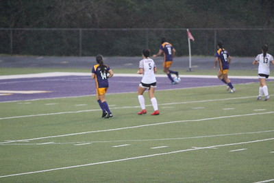 Lady Riders vs Hudson 2-18-2020