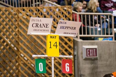 Heppner vs Crane