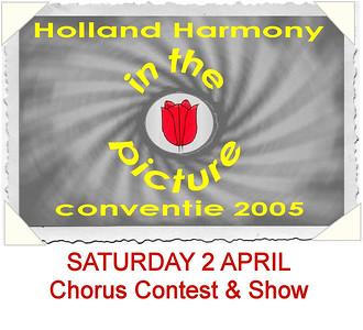 2005-0402 HH convention -Saturday