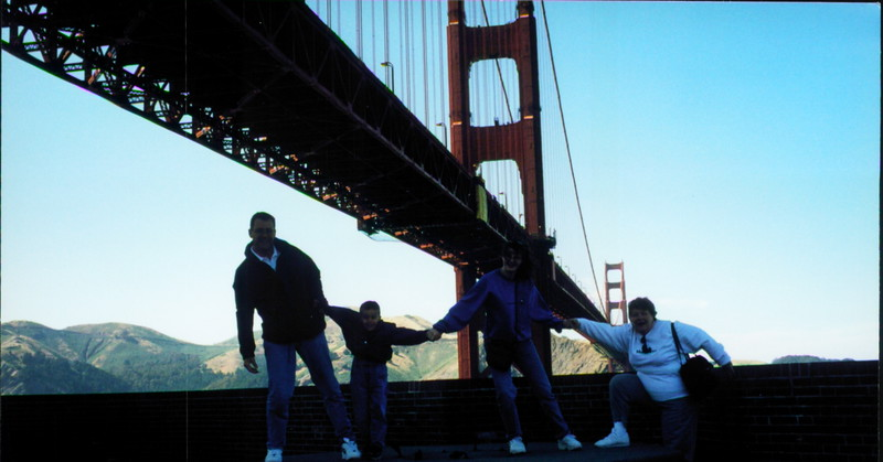 Brian, Patrick, Ericka, and GMA Sullivan.JPG