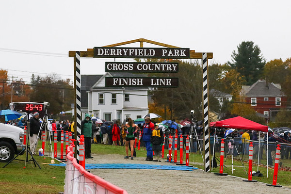 2018-10-27 NHIAA DIV I Boys and Girls Cross Country Championships