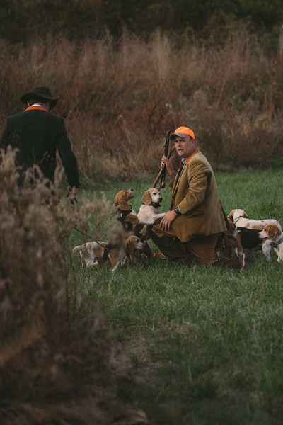 Middletown Valley Beagles (Basset Hunt & Fall Trials)