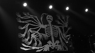 Dead Cross - Dour Festival