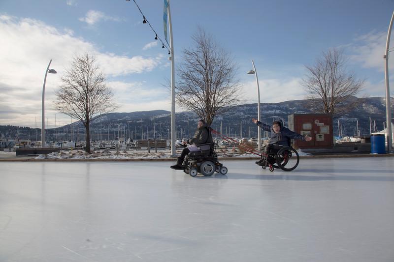 Jaff and Sarah ice tow.JPG