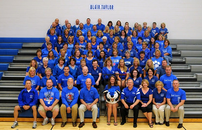 Staff Picture 12-13