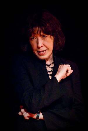 The Many Faces of Lilly Tomlin