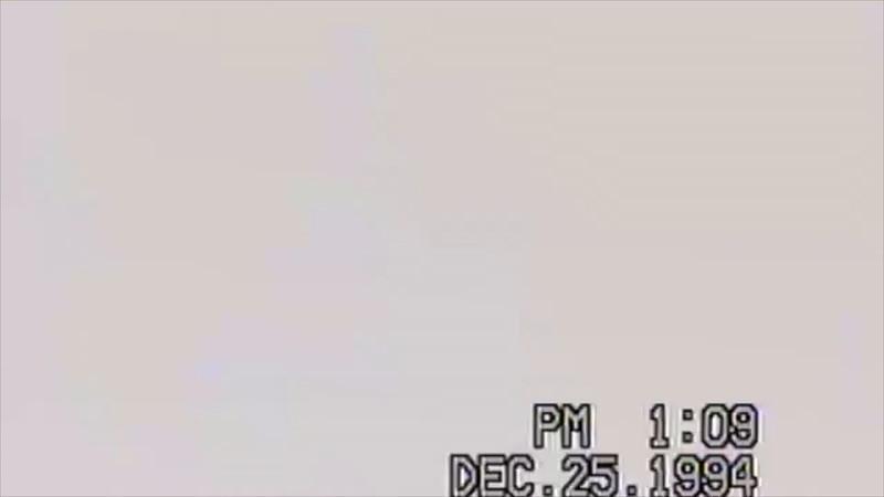 Jojola Christmas 1994 - 1