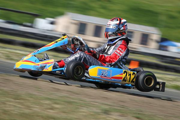 2015 Sanzaru Games Karting Championship