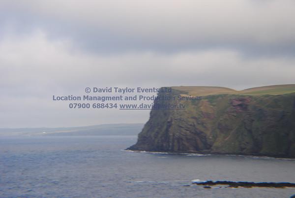 Pennan Head