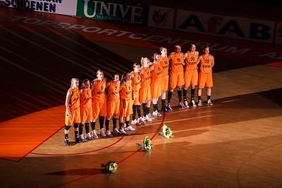 Belgie - Nederland (27-06-2012)