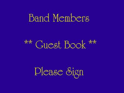 Ontario Youth Concert Band - European Tour - 1977