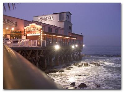 Coast Trip -- November 19 2004