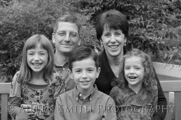 Family Photos 10/07