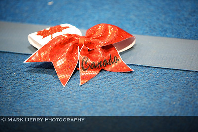 Team Canada Training Camp 2013