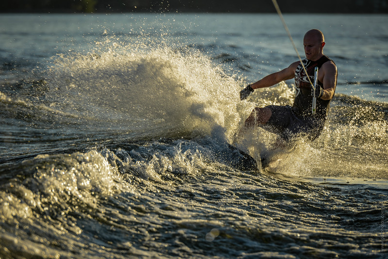Big Bear Lake Sunset Wakeboarding-6.jpg