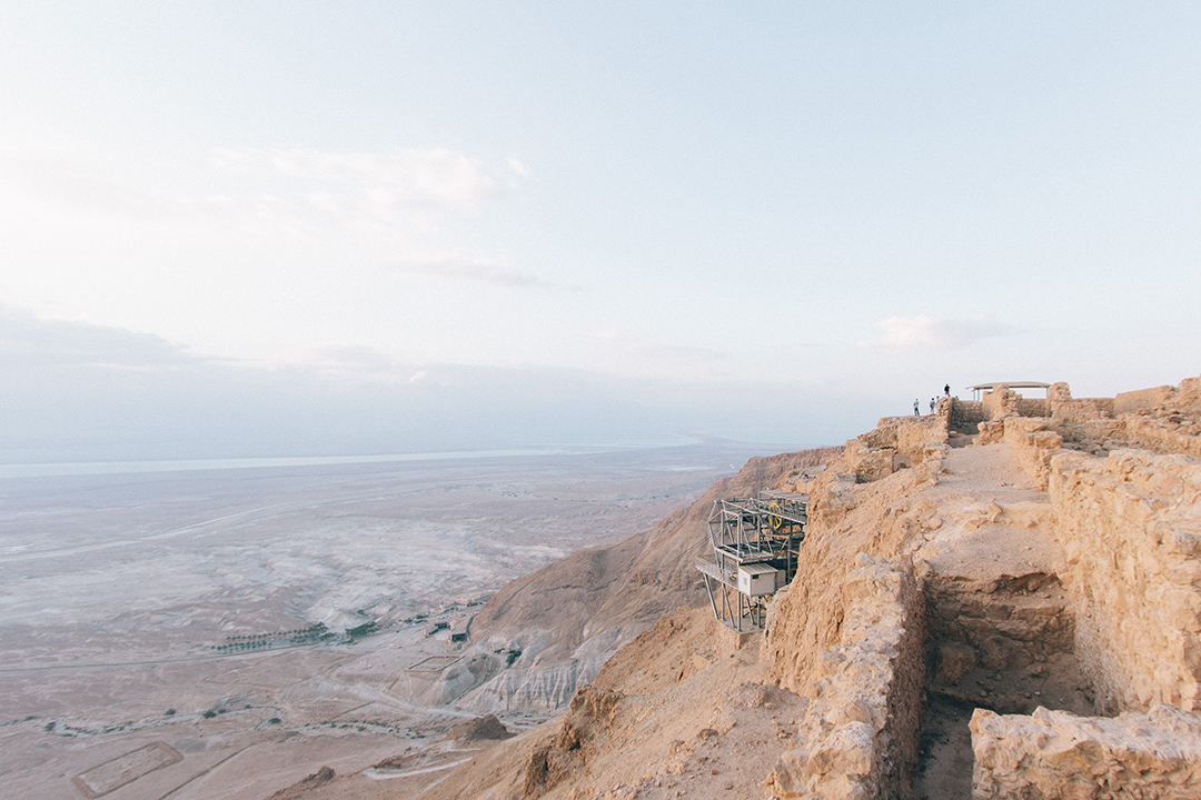 Reasons to Visit Israel