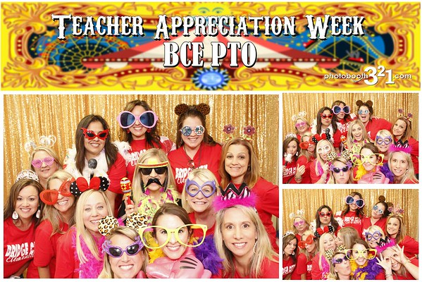 Bridge City Teacher Appreciation Day 2019