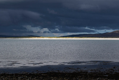 Landscapes Outer Hebrides