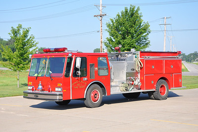 Updated 12/17: Iowa Fire Apparatus