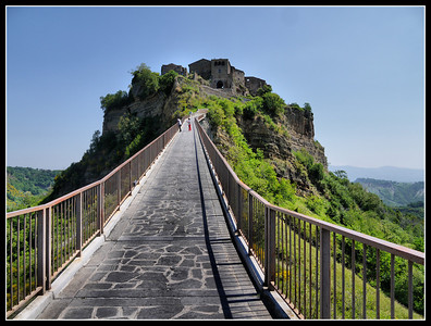 Civita di Bagnoregio (Viterbo)