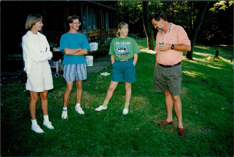 1985 Vicki, Dave, Gina.jpg