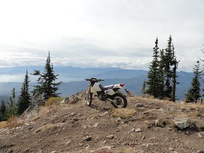 Trail & Dual Sport Rides