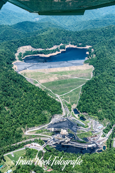 Coal mining in Virginia