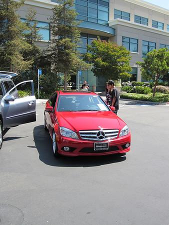 2010-07-23 Cisco Car Show