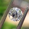.52ct Old European Cut Diamond, GIA F VS2 7