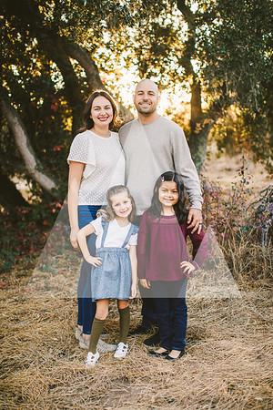 Markstone - Family