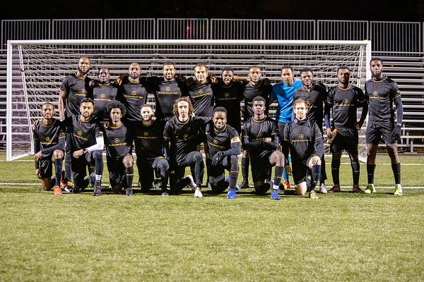 2020 Men's Intermediate Soccer Final