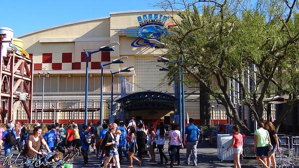 Disneyland Resort 4/19/13