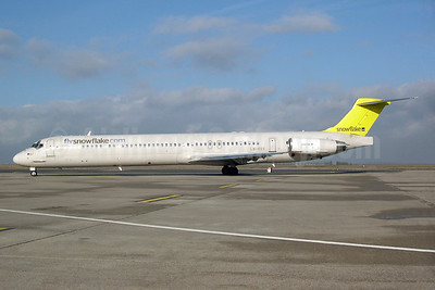 Snowflake (Scandinavian Airlines)