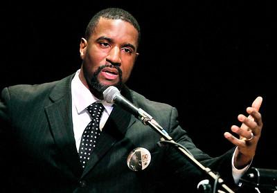1/15/18 Dr. Martin Luther King, Jr. City-Wide Celebration