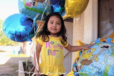 2011-03-26 Nayelie Estrella 3rd Birthday