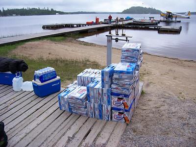 air ivanhoe 2009