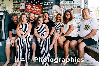 Brooke Cecil Family Portraits